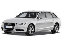 Audi A4 KEL