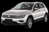 VW Tiguan (KZU)